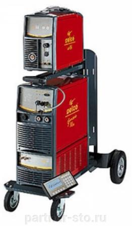 Сварочный полуавтомат Selco Genesis 503 GSM