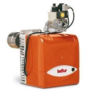 Газовая горелка BTG 15 ME