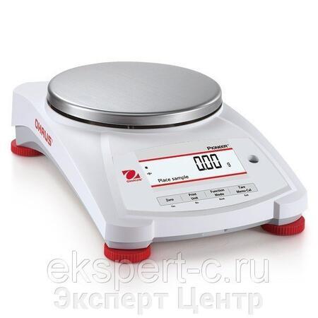 Прецизионные весы OHAUS Pioneer PX2202/E