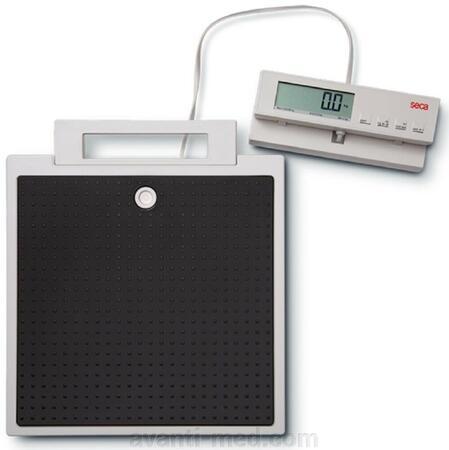Весы медицинские Seca 869
