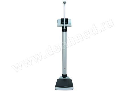 Весы медицинские электронные колонного типа SECA 763, Германия