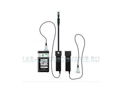 ТКА-ПКМ мод.65 Анемометр + Термогигрометр + Люксметр + Яркомер + УФ-радиометр