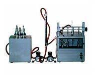 Аппарат МП-1 для определения содержания масла в твердом парафине