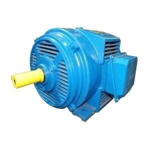 Асинхронный двигатель 5 АНК 355 В-8С-250