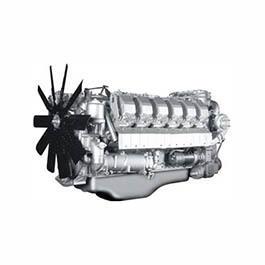 Дизельные двигатели для ДГУ Ярославский моторный завод ЯМЗ-8503.10-02