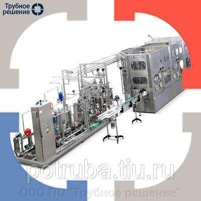 Оборудование для фармацевтической промышленности