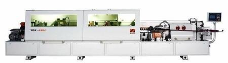Автоматический кромкооблицовочный станок LTT WDX 468J