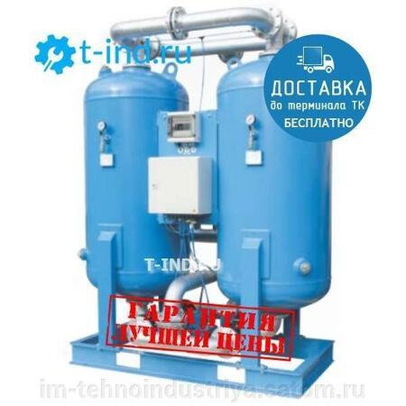 Адсорбционный осушитель воздуха для компрессора Remeza RED 6500