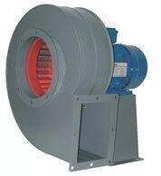 Вентилятор ВДН № 21 без электродвигателя К Схема 3 и 5