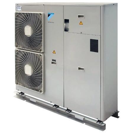 Daikin EBLQ011BB6V3 воздух-вода