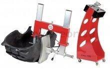 8532 IBASAN LATEX-180 Вулканизатор для ремонта шин карьерной и сельскохозяйственной техники