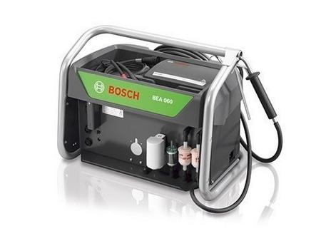 Анализатор отработавших газов Bosch BEA 550 Uni Бензин