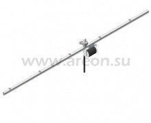GRK1R-150-12 WORKY Рельсовая система для вытяжки отработавших газов, 8 метров, комплект с 1 катушкой