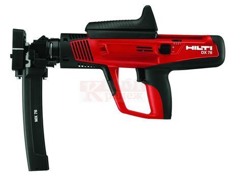 Монтажный пистолет DX 76 MX, Артикул 285790H