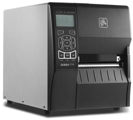 Принтер термотрансферный Zebra ZT230 (ZT23043-T2E000FZ)