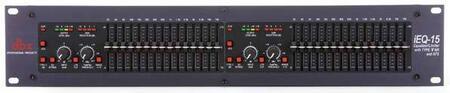 Приборы обработки звука DBX IEQ15