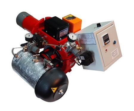 Горелка на quot;отработкеquot; AL-10Т (70-150 кВт)