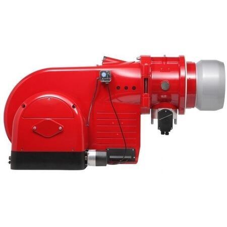 Weishaupt WM-G30/4-A ZM-LN DN150 газовая горелка