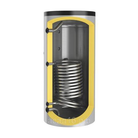 Тепловые аккумуляторы TS 2000 литров Parpol