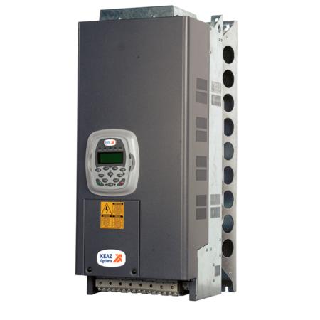 КЭАЗ Преобразователь частоты OptiCor P-0162-4T-BA2K2