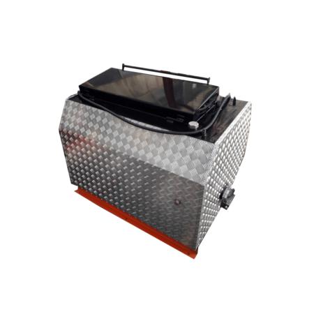 Котёл для термопластика КМ-1100 Михалыч