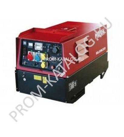 Универсальный дизельный сварочный агрегат MOSA TS 300 KSX/EL 411041