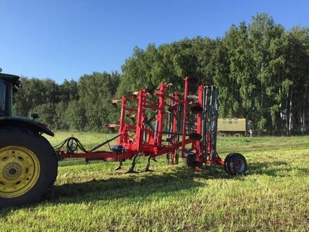 Культиватор стерневой Кos 6S H (Польша) купить в Нижнем Новгороде