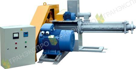 Экструдер комбикормовый ЭК-1(500 - 700 кг/ч)