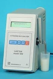 Анализатор качества молока Лактан 1-4 исп. МИНИ