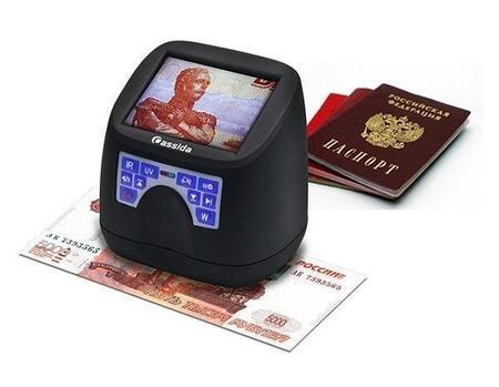 Детектор валют Cassida MFD1
