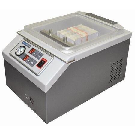 Упаковщик банкнот DORS 410