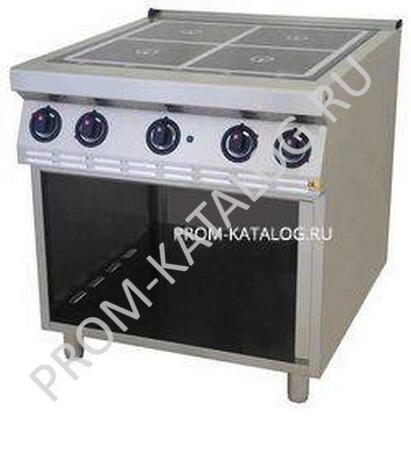 Плита электрическая Kovinastroj ESI-T47/PB
