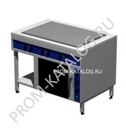 Плита электрическая Metos ARDOX S6/24