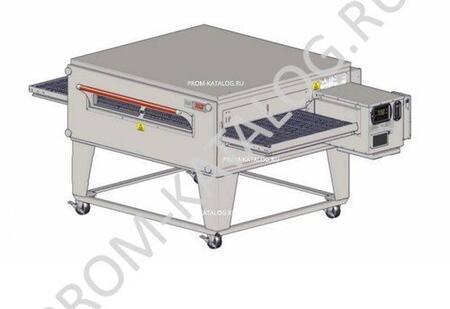 Печь для пиццы конвейерная электрическая XLT X4 3855-1 380 В 3ф, серия G