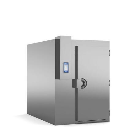 Шкаф шоковой заморозки IRINOX MF 250.2 2T PASS-THRU RR/К-Т Д/НИЗК. ТЕМП.+РАЗОБР.+РАМПА