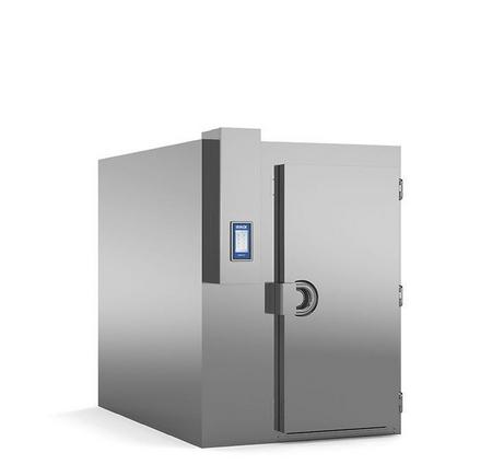 Шкаф шоковой заморозки IRINOX MF 250.2 2T PASS-THRU RU/SANIGEN+К-Т Д/НИЗК. ТЕМП.+РАЗОБР.+РАМПА