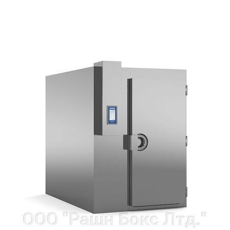 Шкаф шоковой заморозки IRINOX MF 250.2 2T PASS-THRU RU//SANIGEN+К-Т ДЛЯ НИЗКИХ ТЕМПЕРАТУР+РАЗОБР.