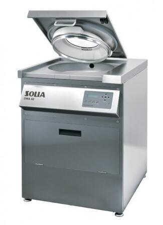 Машина для мойки салата и овощей SWA 60.2 Alexander Solia