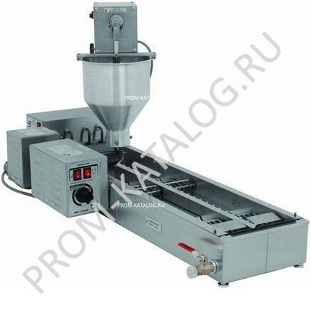 Аппарат для приготовления пончиков Сиком ПРФ-11/2400