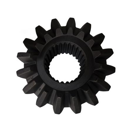 High quality 460 Small Hole Half Axle Gear