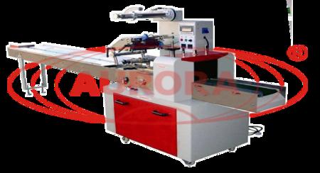 Автоматическая целлофанирующая машина АЦМ-20