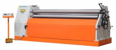 Станок вальцовочный гидравлический Stalex HSR-2550x3.5