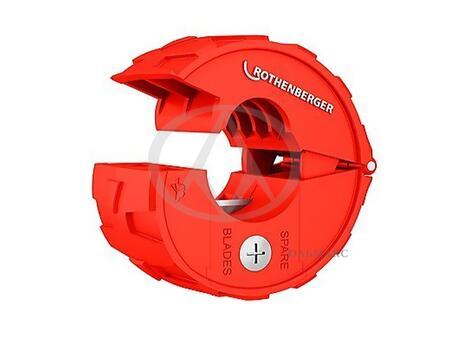 Труборез ROCUT (РОКАТ) Plastic Pro 15–22 мм EU