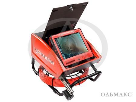 1500002613 Телеинспекционная система ROCAM 4 PLUS, головка камеры 30 мм, длина кабеля 30 м ROTHENBERGER