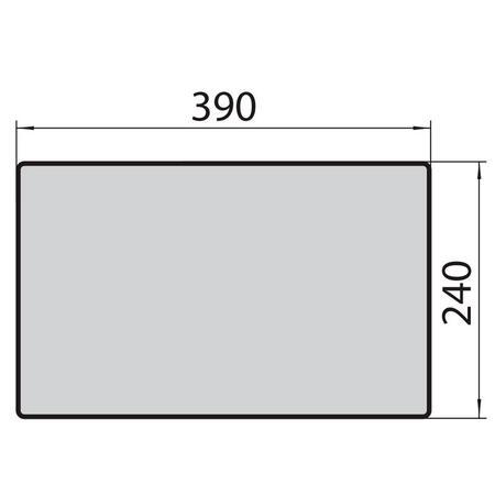 Формовые РТИ (ВИГЕ 754142.055)
