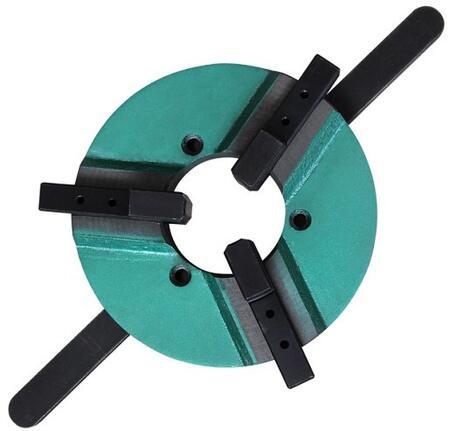 Трёхкулачковый патрон Stalex WPС 200