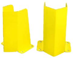 Защита стойки фронтальная ЗСФ-2.000 СБ