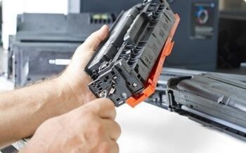 Заправка, ремонт и восстановление картриджей для лазерных принтеров