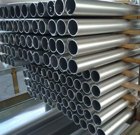 Труба алюминиевая АМг5М