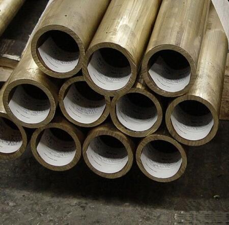 Труба бронзовая БрОЦС5-5-5